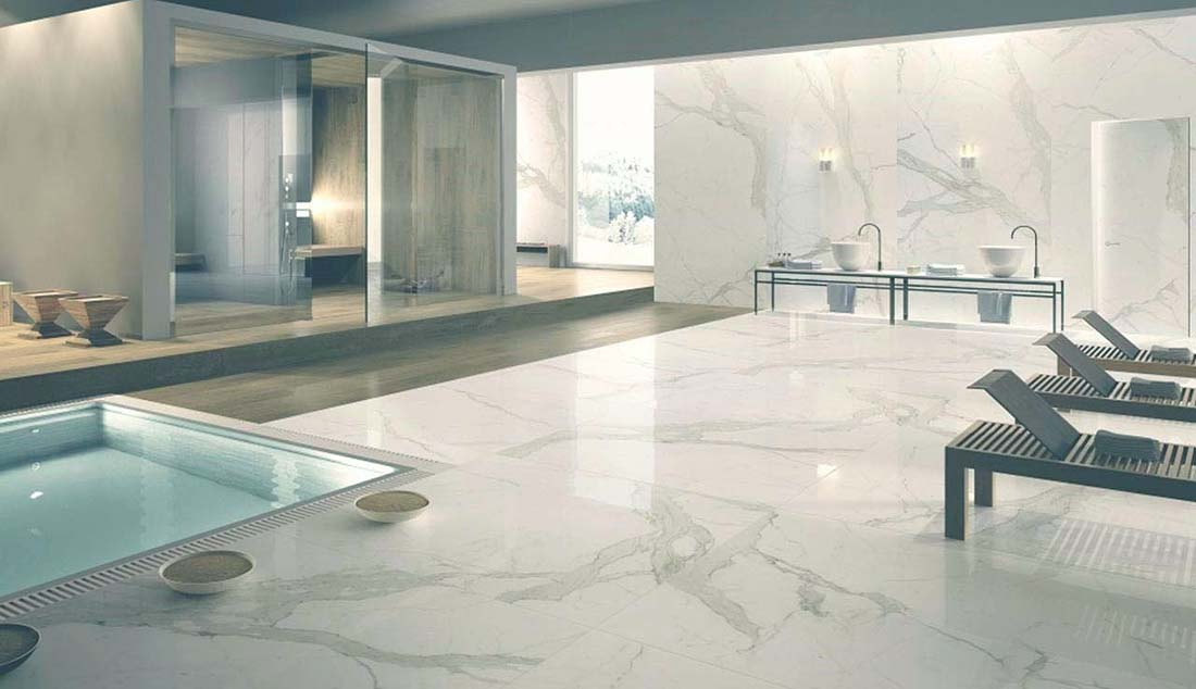 Grande - Porcelain Thin Tiles