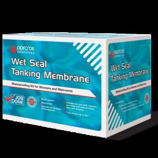 Norcros Wet Room Tanking Kit