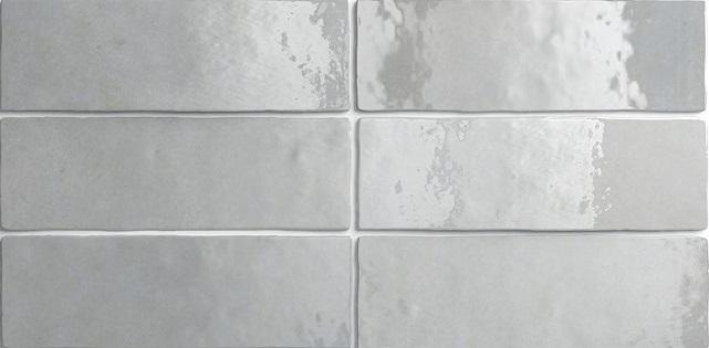Artisan Ochre Ceramic Wall Tile Kitchen Tiles Of London