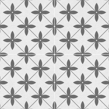 Autograph Durham Grey Tile 450x450